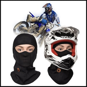 Balaclava by Gear TOP Best Full Face Mask
