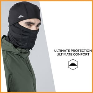 Tough Headwear Balaclava Windproof Ski Mask