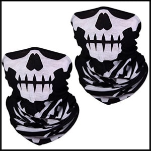 Balaclava Face Mask Xpassion Outdoor Motorcycle Cycling Hiking Skiing Protective Full Face Mask