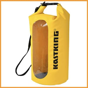 Kastking Dry Bag Waterproof Roll-Top Sack