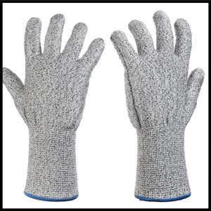 Lori Thinks High-Performance Cut-Resistant Gloves