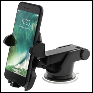 iOttie Easy One Touch 2 Car Mount Universal Phone Holder