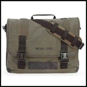 Mobile Edge ECO Messenger Laptops Bag