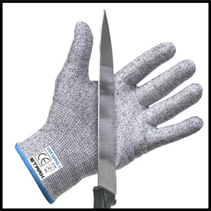 Stark Safe Cut Resistant Gloves