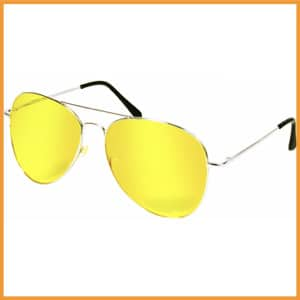 NPI Night View NV Glasses- Indestructible, Perfect for Any Weather