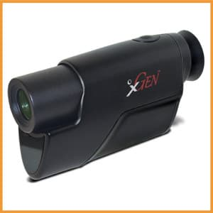 Night Owl Xgen 2.1x Magnification Digital Night Vision Viewer