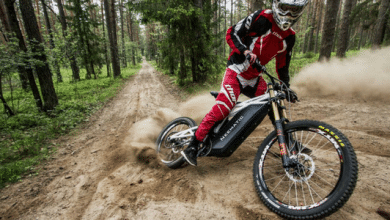 Top 10 Best Electric Mountain Bikes in 2017 Reviews