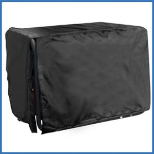 Leader Accessories Water:UV Resistant Generator Cover