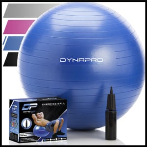 Dynapro 2000 lbs Stability Ball