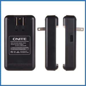 Best Universal Battery Chargers