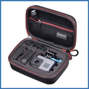 Smatree SMACASE-G75-BR Carrying Case