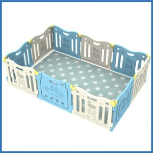 Baby Care FunZone Playpen