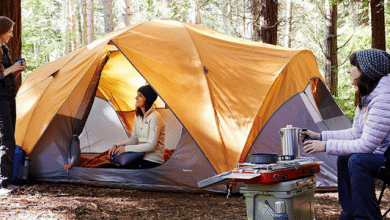 Top 10 Best 8-Person Tents in 2018 Reviews