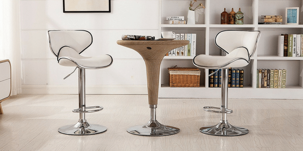 Wondrous Best Adjustable Bar Stools Set Of 2 In 2019 Reviews Gmtry Best Dining Table And Chair Ideas Images Gmtryco