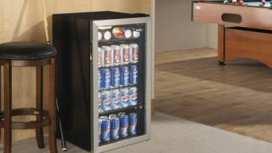Top 10 Best Beverage Coolers in 2018 Reviews