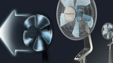 Top 10 Best Stand Pedestal Fans in 2018 Review