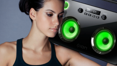 Top 10 Best Wireless Bluetooth Boomboxes in 2018 Reviews