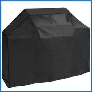VicTsing BBQ Gas Grill Cover Heavy Duty