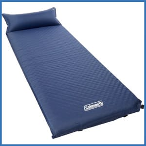 Coleman Self-Inflating Camping Pad