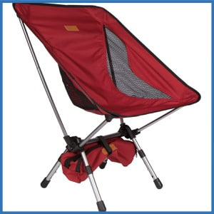 Trekology YIZI GO Portable Camping Chair