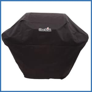 Char-Broil 3-4 Burner Rip-Stop Cover