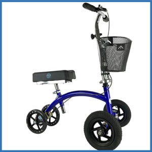KneeRover HYBRID Knee Scooter