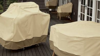 Top 10 Best Grill Covers in 2018 Reviews