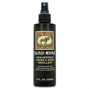 Bickmore Gard-More Water and Stain Repellant