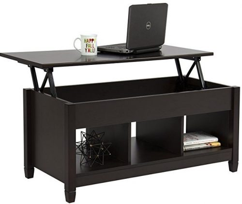 Best Choice Products Home Lift top coffee tables