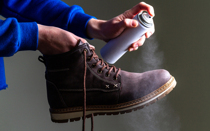 Best Waterproof Spray for Shoes