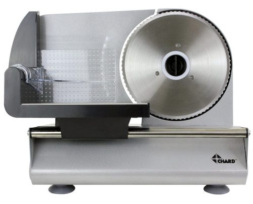 CHARD FSOP-150 Electric Food Slicer, 150 Watt