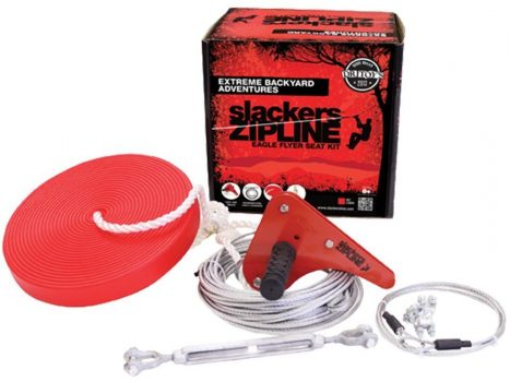 Eagle Series Zipline