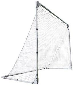 Lifetime 9004 Soccer Goal with adjustable Height and width
