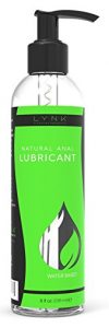 Lynk Pleasure Products Personal Lubricant Water Based 8oz