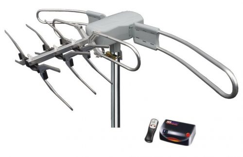Tree New Bee outdoor TV antenna