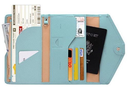 Zoppen Multi-purpose travel Wallet