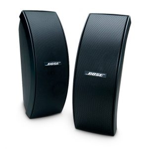 Bose 151 SE Environmental Speakers outdoor speakers