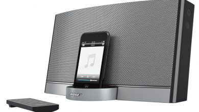 Bose SoundDock Portable 30-Pin Speaker Dock