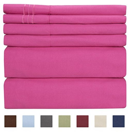 CGK Unlimited California king Sheet 6 piece set