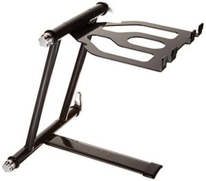 CRANE Hardware Universal DJ Stand for Laptops, Tablets, and Controllers