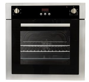 Cosmo C51EIX 24-Inch Single Electric Wall Oven