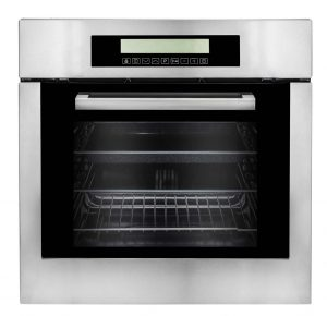 Cosmos C51EIX single wall electric oven with convention