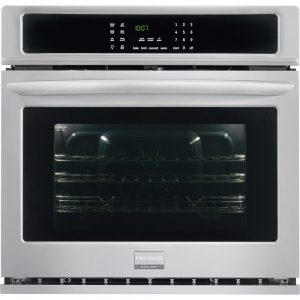 Frigidaire FGEW3065PF Gallery 30-Inch Electric Single Wall Oven, Stainless Steel
