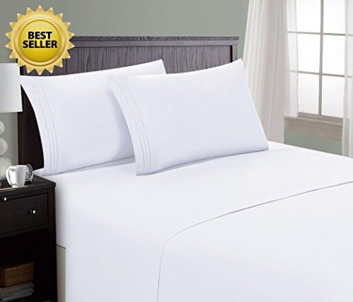 HC COLLECTION 1800 series Egyptian Hotel luxury Bedding collection
