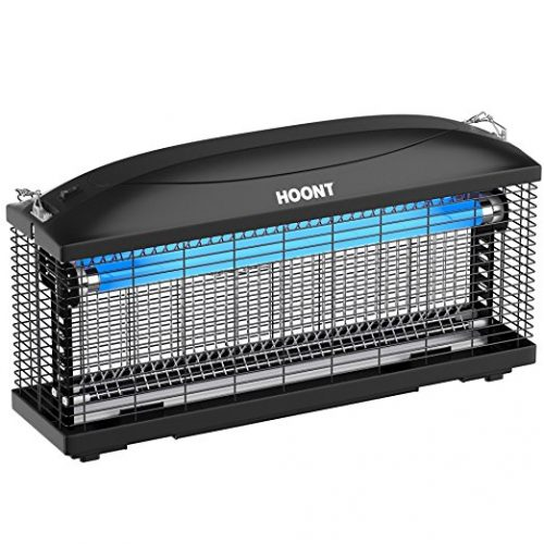 Hoont commercial grade Electric Bug/Fly Zapper