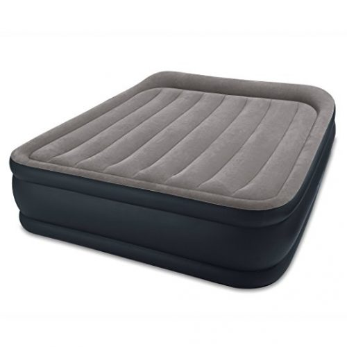 Intex Dura-Beam Standard series air mattress