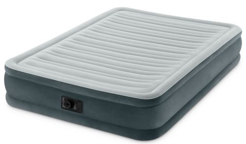Intex comfort Plush Mid Rise Dura-Beam Air mattress