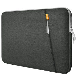 JEtech Laptop Sleeve Waterproof Shock Resistant, 13.3-Inches