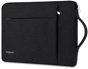 Kogzzen Laptop Sleeve Waterproof, 14-15.6 Inches Shockproof Case