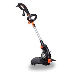 Remington RM115ST Lasso 5.5 Amp Electric 14-Inch Straight Shaft Trimmer/ Edger